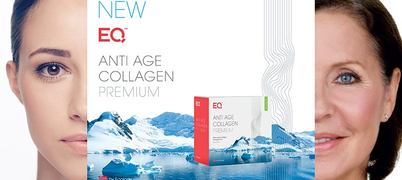 EQ Collagen AntiAge Premium